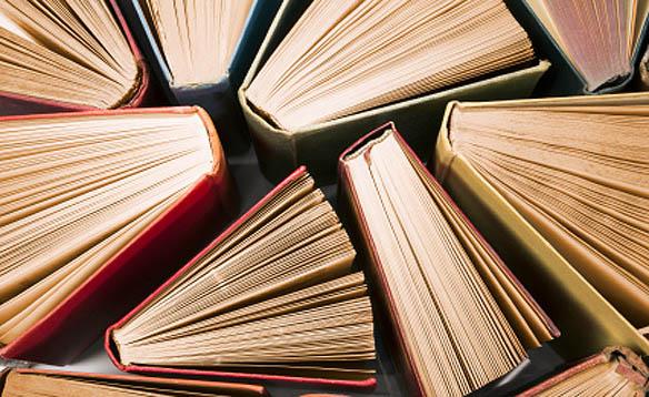 literature books 584