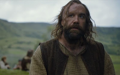 Because the Hound's always the winner.